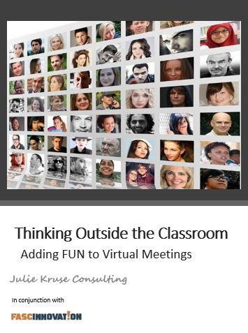 ebook cover Thinking outside the Classroom